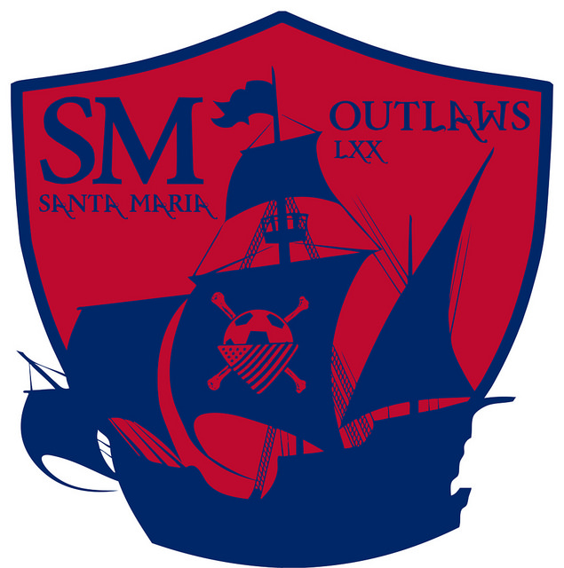 American Outlaws Santa Maria USA Soccer Supporters Club