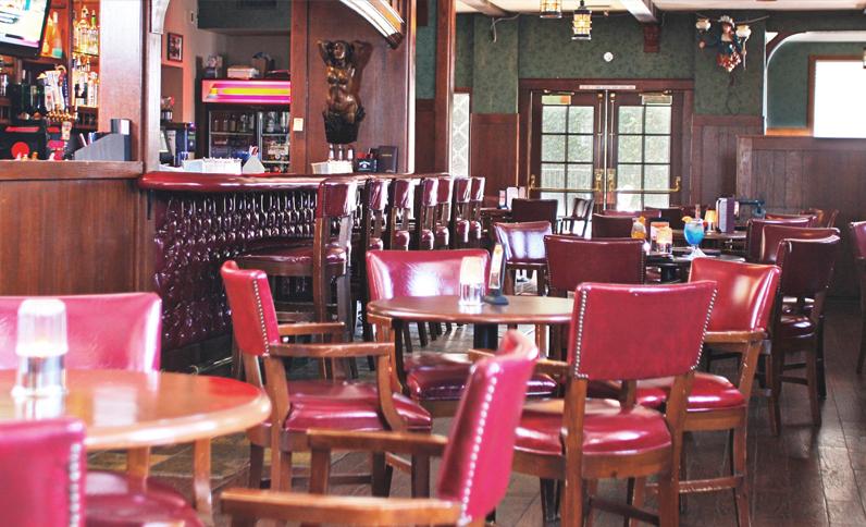 Santa Maria Inn Taproom
