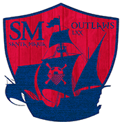 American Outlaws Santa Maria